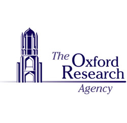 Oxford Research Company logo