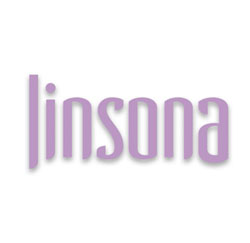 Linsona company logo design in oxfordshire